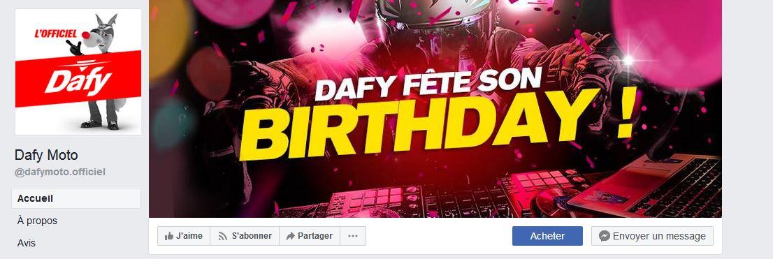 facebook dafy