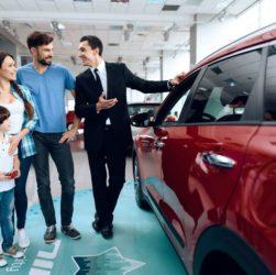automobile et cohésion sociale